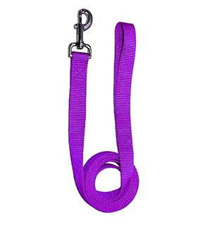 Nylon lead Ropes For Dogs And Horses