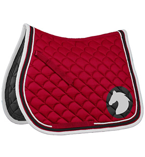 Designer Equine Dressage English Saddle Pads