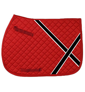 Dressage Jumping saddle pads in low Price