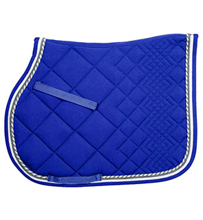 English Saddle Pad For Horse
