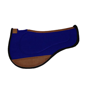 Best Western Saddle Pads For Horse Ranch Riding