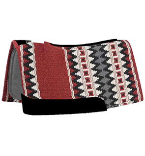 Classic Western Saddle Pad For Sale