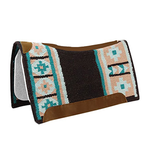 Custom Western Saddle pad For Sale