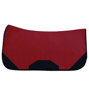 All Purpose Close Contact Western Saddle Pads