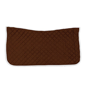 Western Saddle Pad Liner