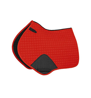 Close Contact Western Jumping Saddle Pads