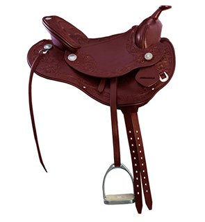 Buy Horse English Saddle