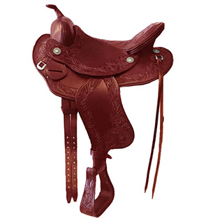 Buy Western Saddle For Horse