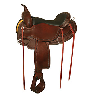 Best Saddle For Horse Comfort