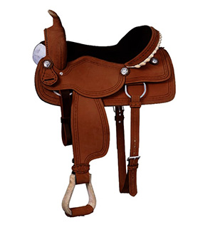 Western saddle | Discounted Western saddle Product