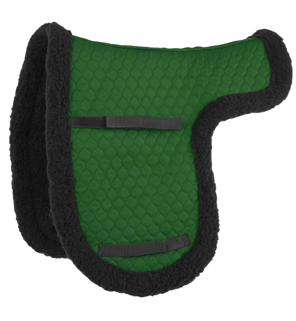 English Saddle Wool Pads