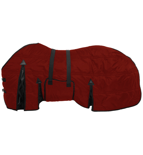 Belly Band Stable Horse Blanket