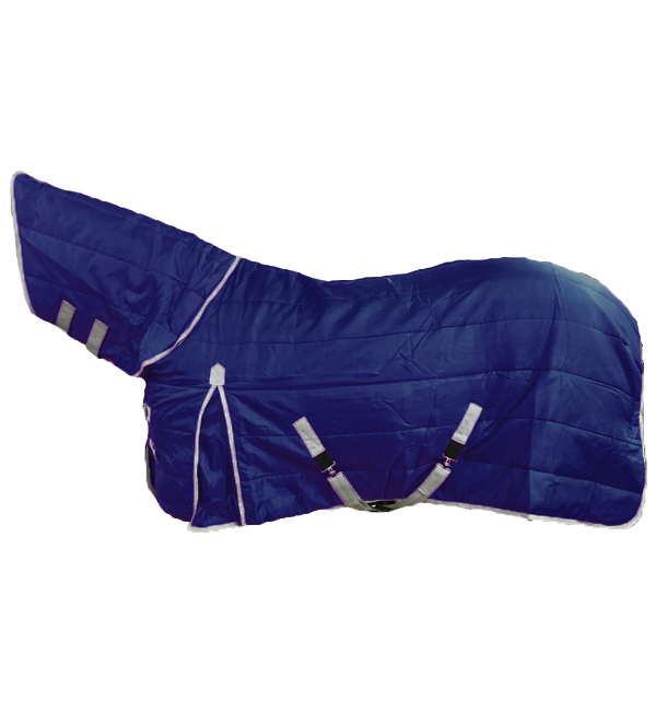 Best Winter Horse Blankets With Neck