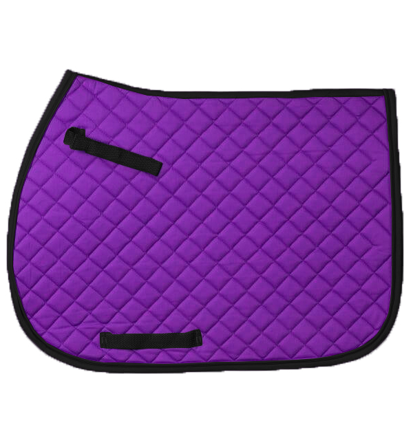 Best Ever Affordable English Equine Saddle Pads