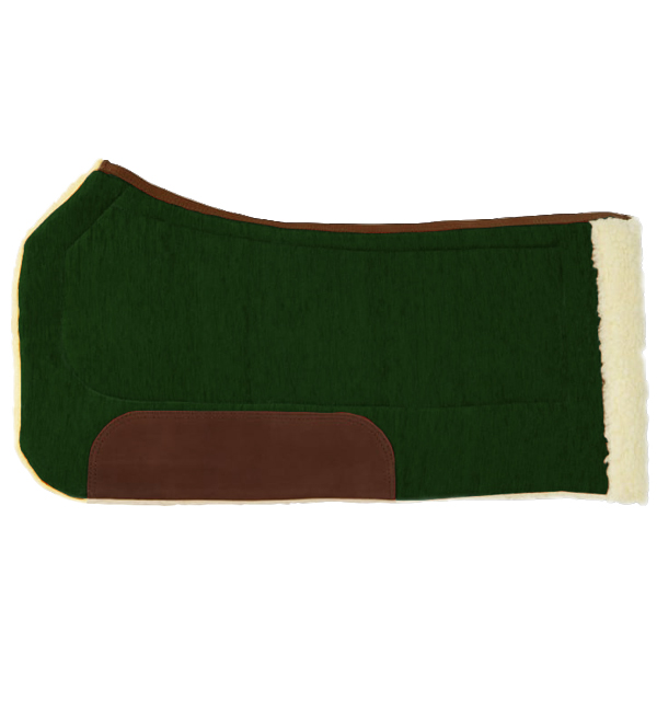Horze Saddlery wool Pad