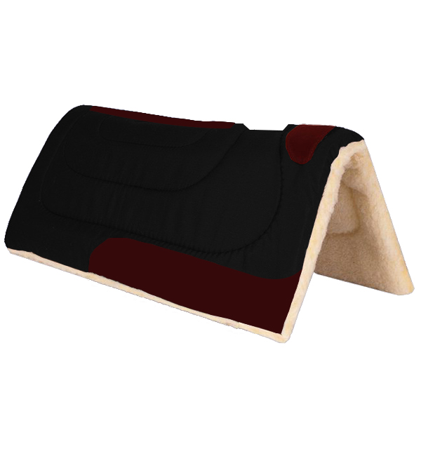 Custom Western Saddle Pads