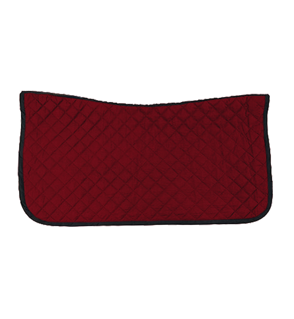 Best western Weaver Saddle pad liner